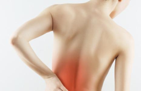 Guarire Mal di schiena - 6 esercizi Yoga