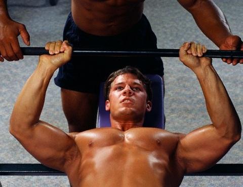 natural allenamento