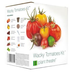 pomodori wacky
