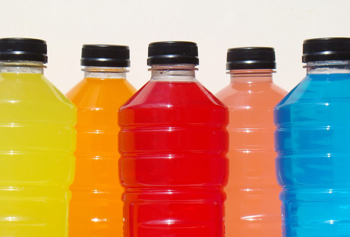 Energy Drink ricetta