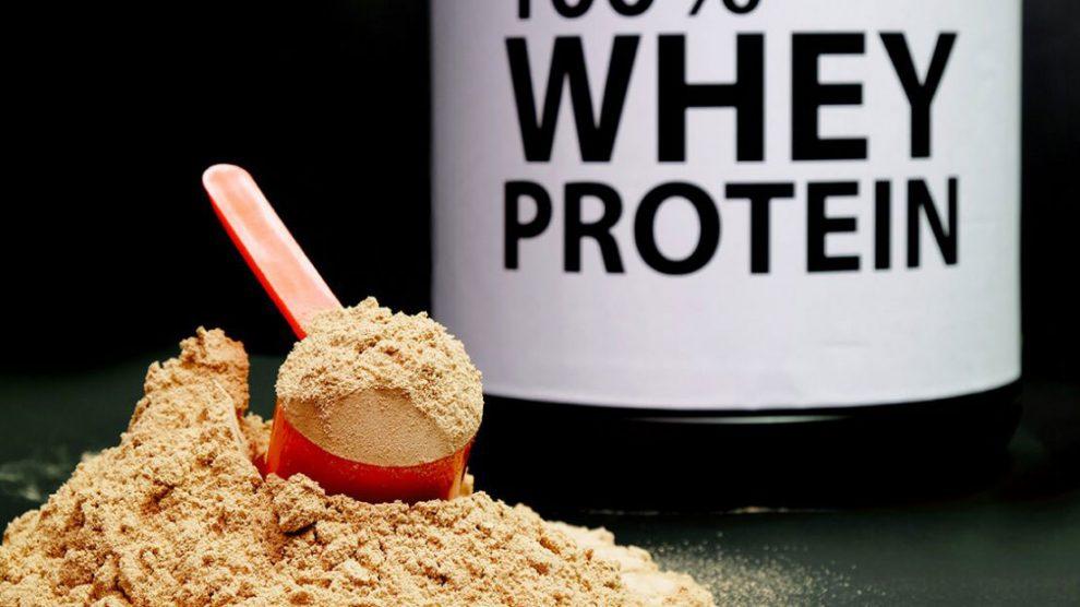 Migliori proteine in polvere whey su Amazon 2020
